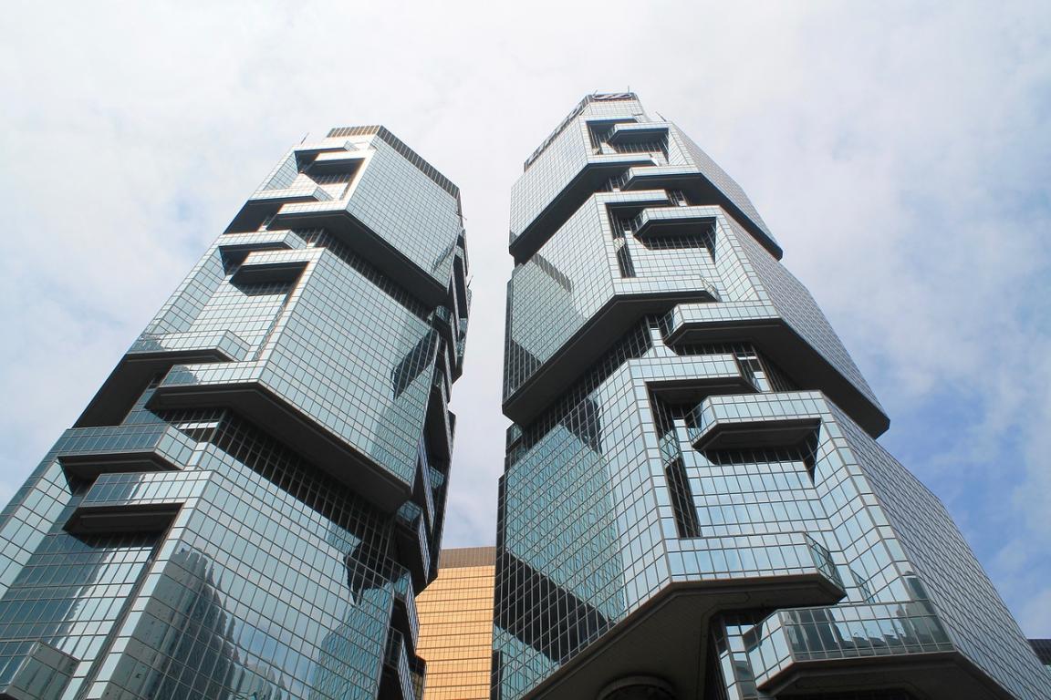 Hong Kong-i irodaárak